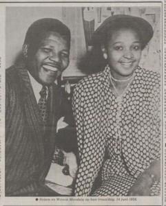 Vrijlating Nelson Mandela